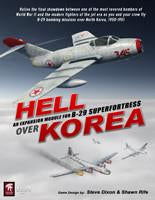 B-29 Superfortress: Hell Over Korea