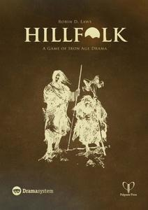 Hillfolk + complimentary PDF