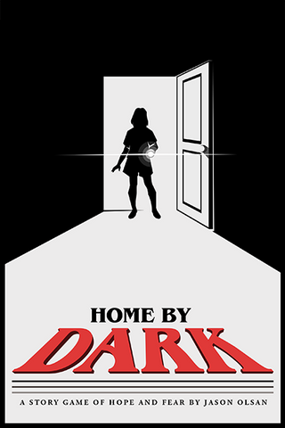 Home By Dark + complimentary PDF