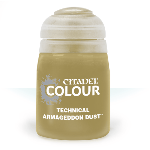 27-28: Technical: Armageddon Dust (24ML)