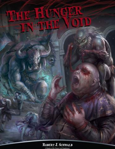 Shadow of the Demon Lord: The Hunger in the Void