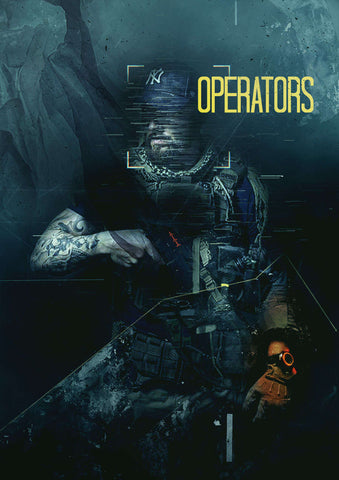 Operators + complimentary PDF