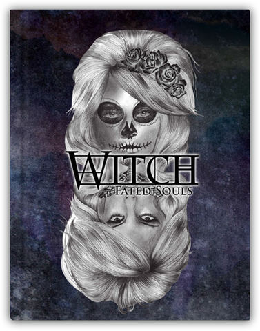 Witch: Fated Souls (in stock now)
