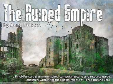 The Ruined Empire