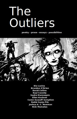 Dream Askew / Dream Apart: The Outliers
