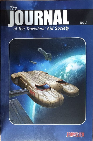 Journal of the Travellers' Aid Society + complimentary PDF