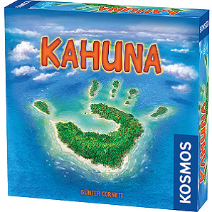 Kahuna - reduced price*