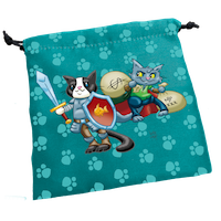 Dungeon Survival Pack: Kitten Adventurers (expected in stock on 27th January)