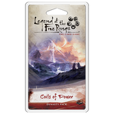 Legend of the Five Rings The Card Game: Coils Of Power Dynasty Pack - pre-order (expected 26 March 2021)