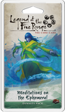 Legend of the Five Rings: The Card Game - Imperial Cycle Dynasty Packs