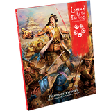 Legend of the Five Rings The Role Playing Game: Fields Of Victory  - pre-order (expected Q1 2021)