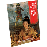 Legend of the Five Rings The Role Playing Game: Blood Of The Lioness - pre-order (expected Q1 2021)