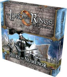 Lord of the Rings: Heirs of Numenor Expansion