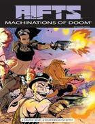 Rifts: Machinations of Doom