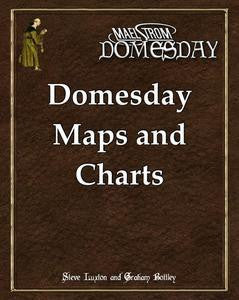 Maelstrom Domesday: Maps & Charts