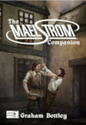 Maelstrom: Companion (softcover)