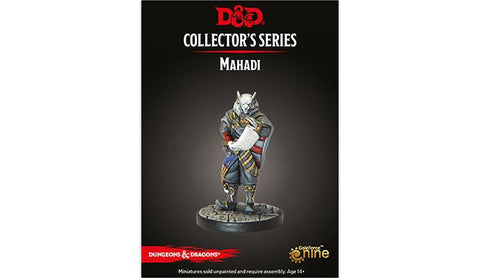 D&D Collector's Series Descent into Avernus: Mahadi