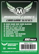 Standard Card Sleeves (Mayday MDG7041)