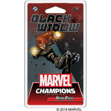 Marvel Champions: Black Widow Hero Pack - pre-order (expected March 2020)