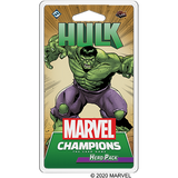 Marvel Champions: Hulk Hero Pack - pre-order (expected May 2020)