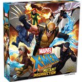 X-Men Mutant Insurrection  - pre-order (expected November 2020)