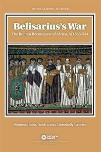 Mini Game Series: Belisarius's War