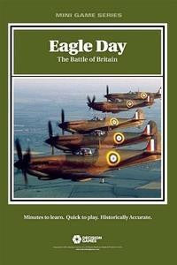 Mini Game Series: Eagle Day, The Battle of Britain