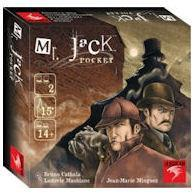 Mr Jack Pocket Edition