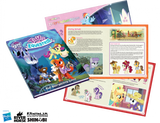 Tails of Equestria RPG (My Little Pony)