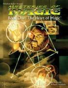 Palladium Fantasy: Mysteries of Magic Book One - Heart of Magic