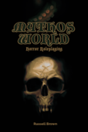 Mythos World + complimentary PDF