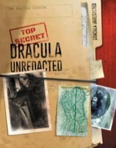 Night's Black Agents: Dracula Unredacted + complimentary PDF