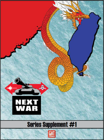 Next War: Supplement 1