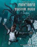 Nightbane: Survival Guide
