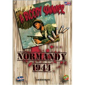 Normandy 1944: A Bloody Summer