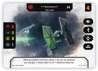 24th March (Sunday) X-Wing Tournament (Hyperspace)