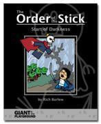 Order of the Stick Vol -1: Start of Darkness