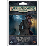 Barkham Horror The Card Game: The Meddling of Meowlathtep - pre-order (expected July 2020)