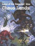 Palladium Fantasy: Land of the Damned 1: Chaos Lands