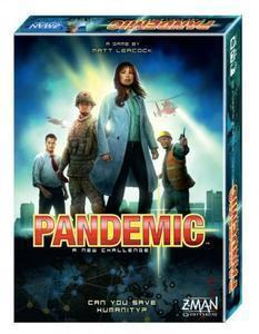 Pandemic (restock expected on 3rd June)