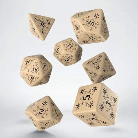 Rise of Runelords Dice Set (7)