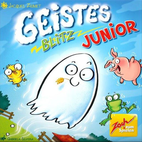 Geistes Blitz Junior