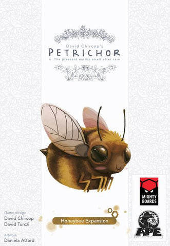 Petrichor: Honeybee Expansion