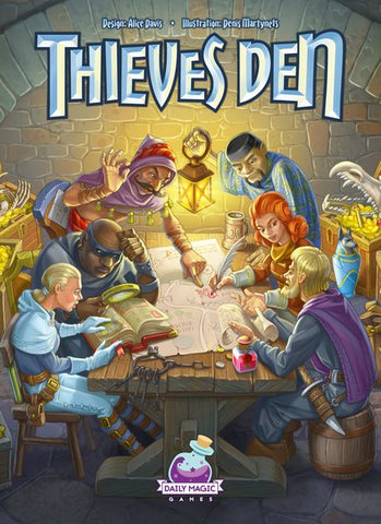 Thieves Den