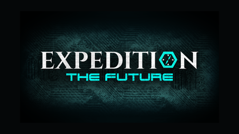 Expedition: The Future Expansion - reduced