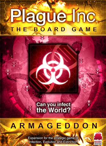 Plague Inc. - Armageddon Expansion