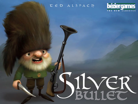 Silver Bullet (expected in stock on 12th November)