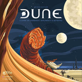 Dune: Board Game - pre-order special price