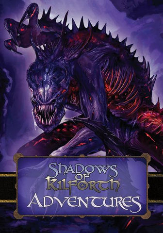 Shadows of Kilforth: Adventures Expansion