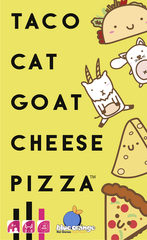 Taco Cat Goat Cheese Pizza (expected in stock on 9th March)